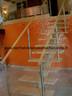 Escalier bois Berthelot menuiserie